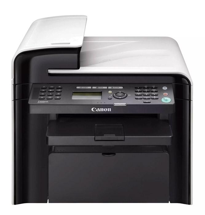 Canon MF4550d