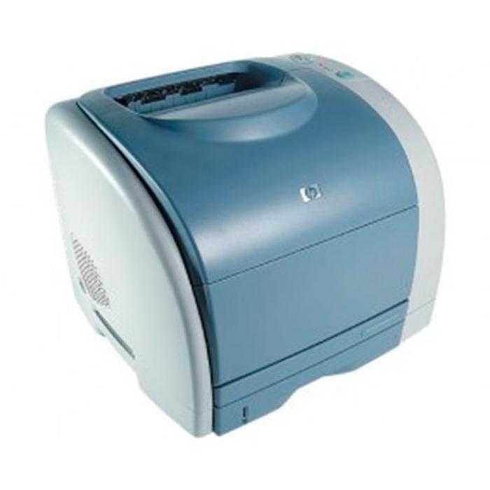 HP Color LaserJet 2550n
