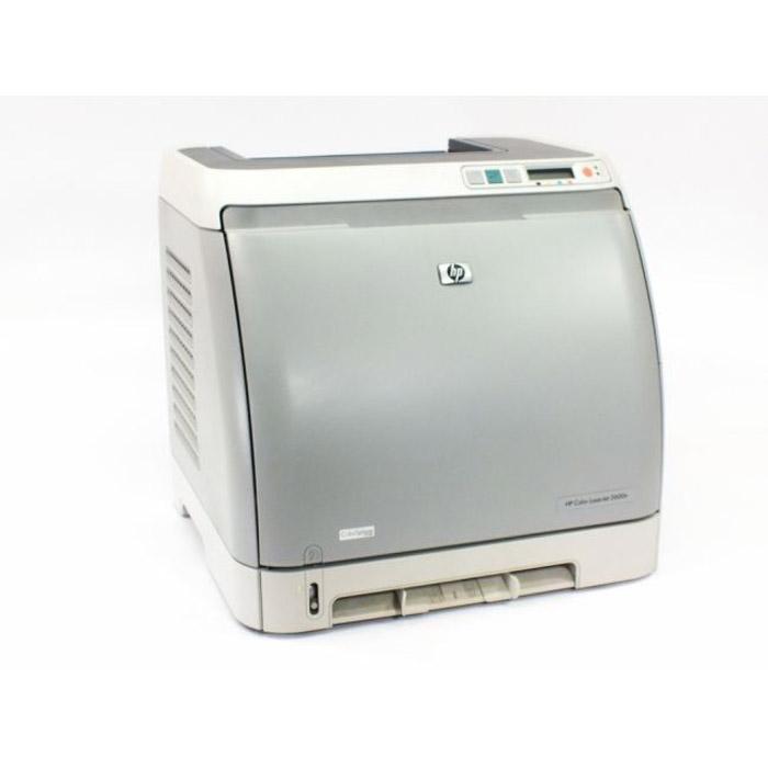 HP Color LaserJet 2605dn