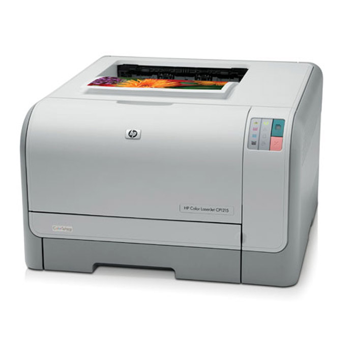 HP Color LaserJet CLJ CP1210
