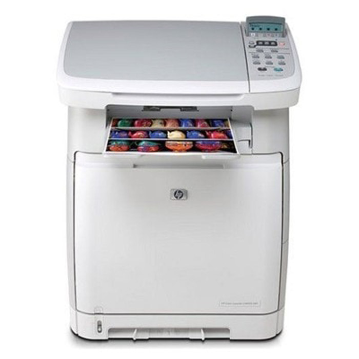 HP Color LaserJet CM1015 MFP