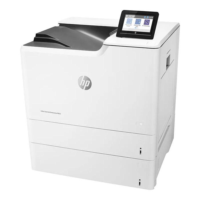 HP Color LaserJet M653x