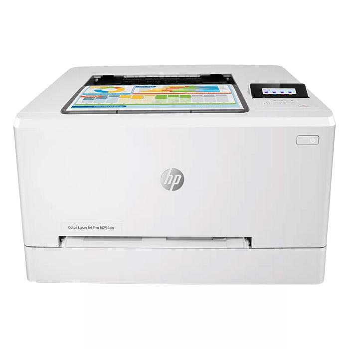HP Color LaserJet Pro M254dn