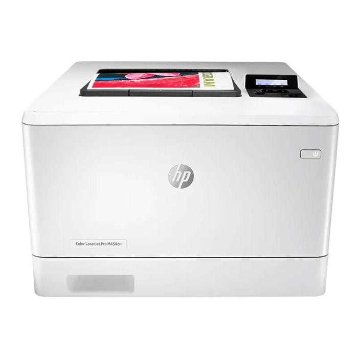 HP Color LaserJet Pro M454