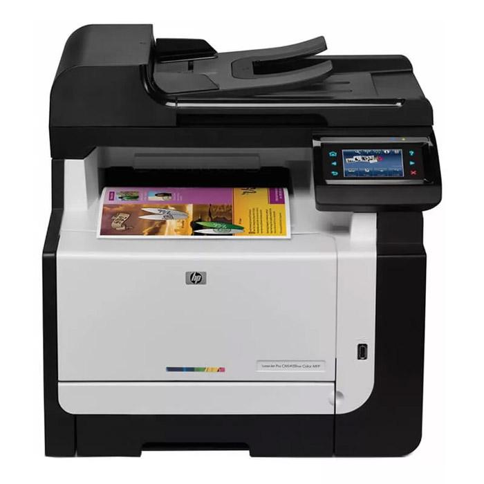 HP Color LaserJet Pro MFP CM1415fnw