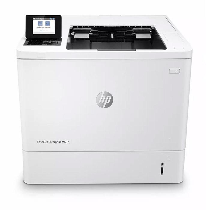 HP LJ Enterprise M607dn