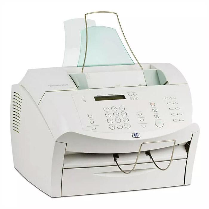 HP LaserJet 3220