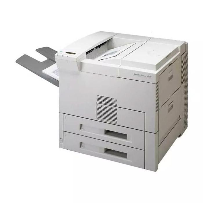 HP LaserJet 8150dn