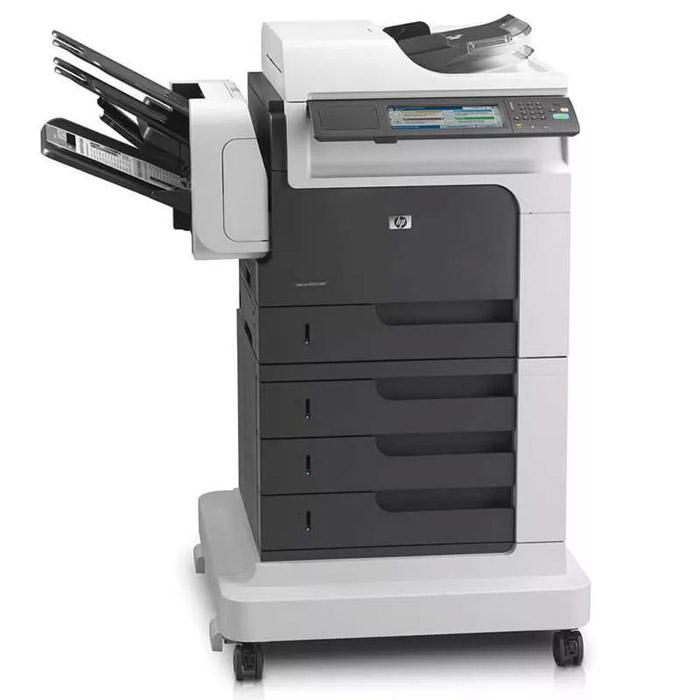 HP LaserJet Enterprise M4555fskm MFP