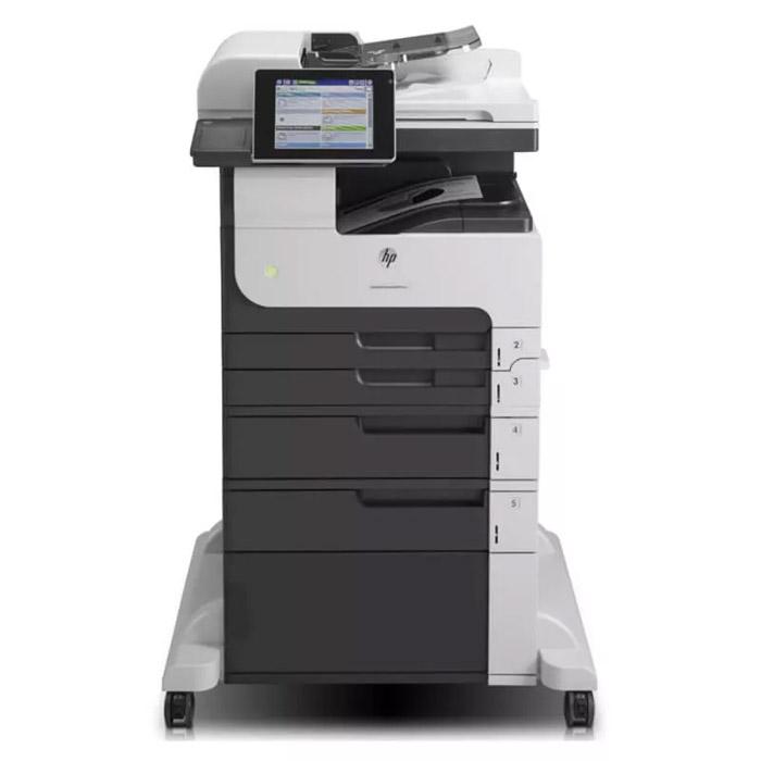 HP LaserJet Enterprise M725f MFP