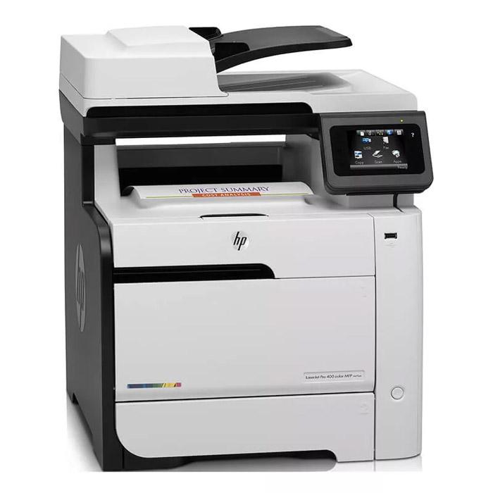 HP LaserJet Pro M475dn