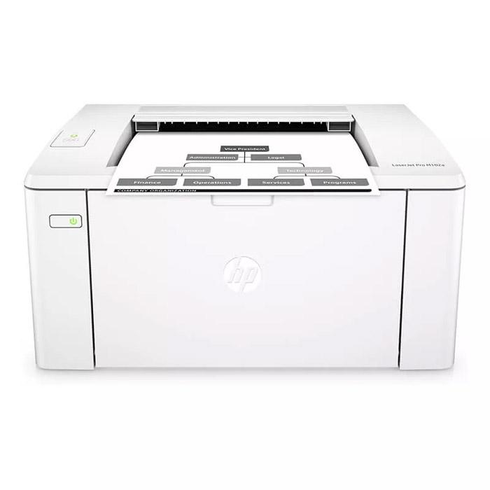 HP LaserJet Ultra M105