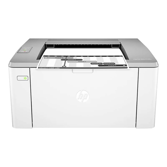 HP LaserJet Ultra M106