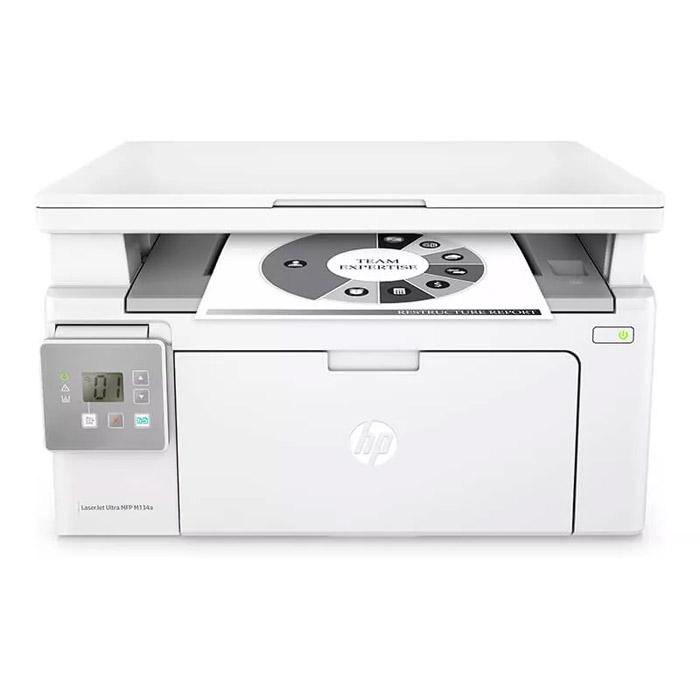 HP LaserJet Ultra M134