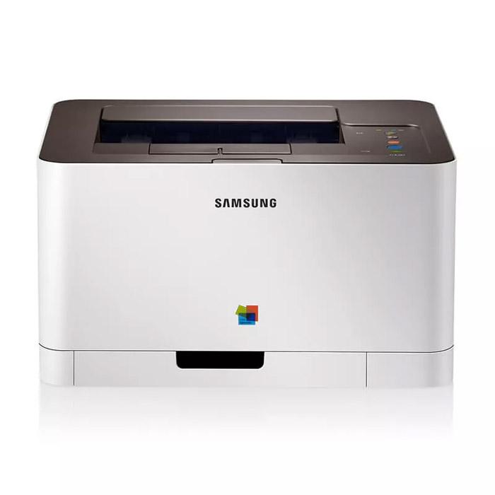 Samsung CLP 365W
