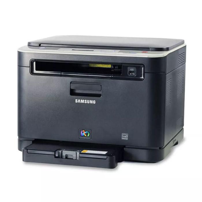 Samsung CLX 3180