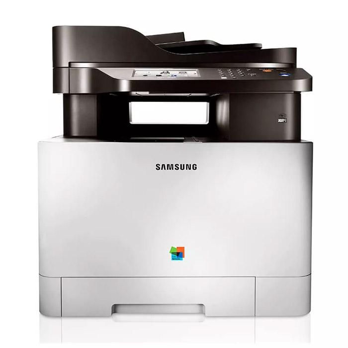 Samsung CLX 4195FW