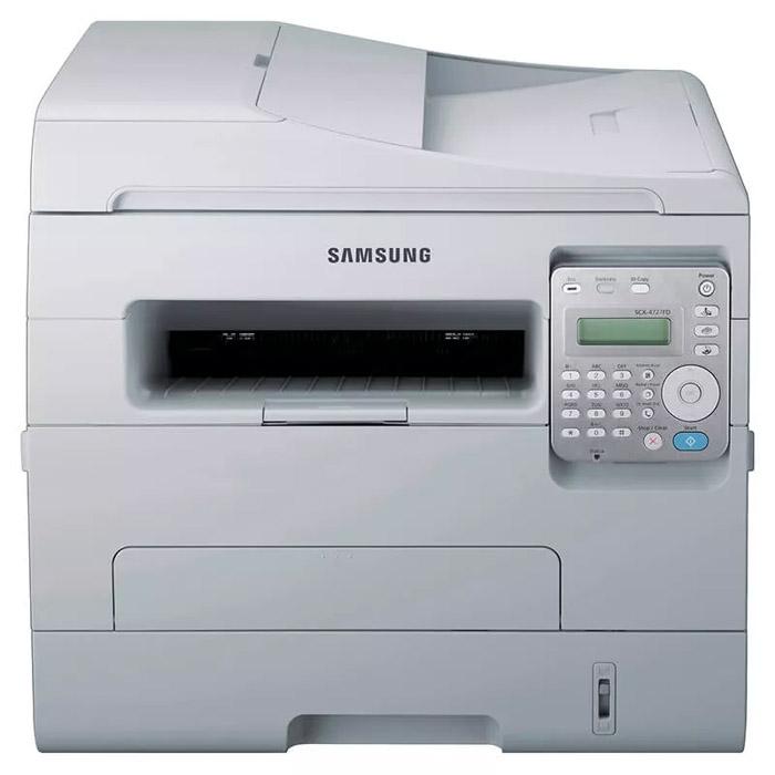 Samsung SCX 4727FD