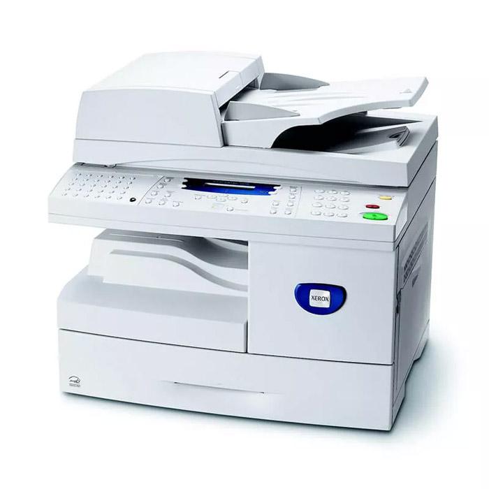 Xerox FaxCentre 2218
