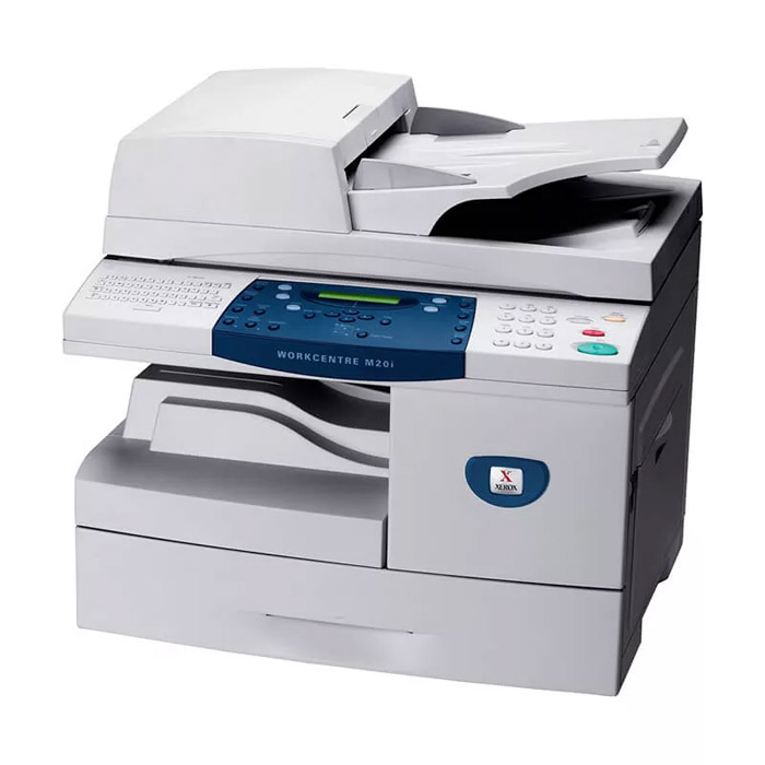 Xerox WorkCentre M20