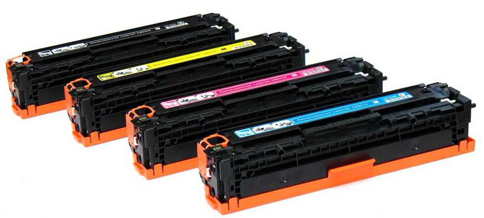 Сколько заправок может выдержать лазерный картридж